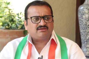 producer bandla ganesh posts his corona negative report
