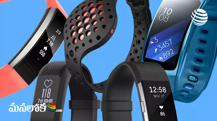 top 5 fitness bands for users to chose from