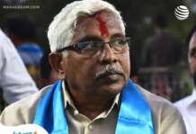 kodandaram tjs - Telangana Janasamithi