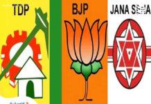 TDP-BJP-JanaSena